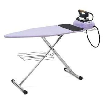 Table repasser centrale vapeur calor table de lit - Table a repasser calor ...