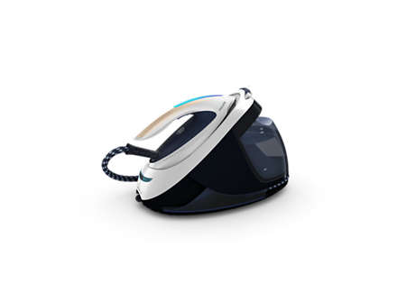 philips gc9620/20 perfectcare elite: classe et surpuissante